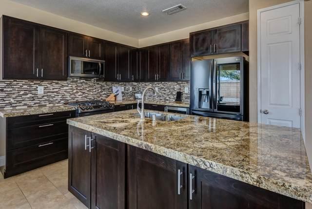 62864 N Crescent Street, Desert Hot Springs, CA 92240 (MLS #219040114) :: The Sandi Phillips Team