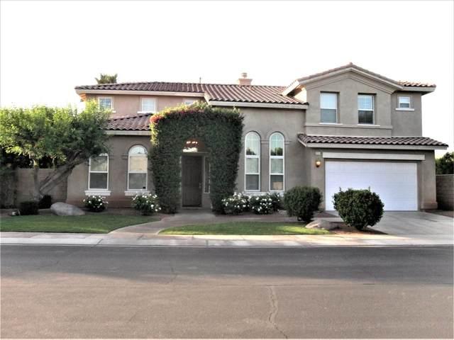 81914 Villa Palazzo, Indio, CA 92203 (#219040169) :: The Pratt Group