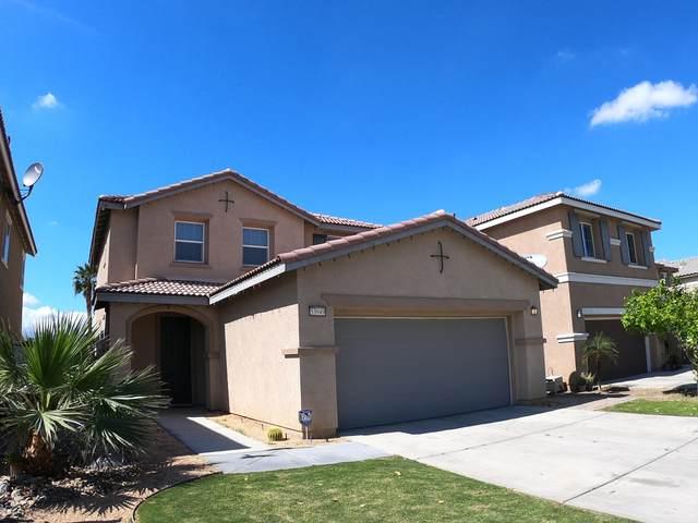 53949 Calle Sanborn, Coachella, CA 92236 (MLS #219040483) :: Brad Schmett Real Estate Group