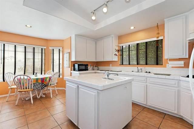 9661 Siwanoy Drive, Desert Hot Springs, CA 92240 (MLS #219040707) :: Brad Schmett Real Estate Group