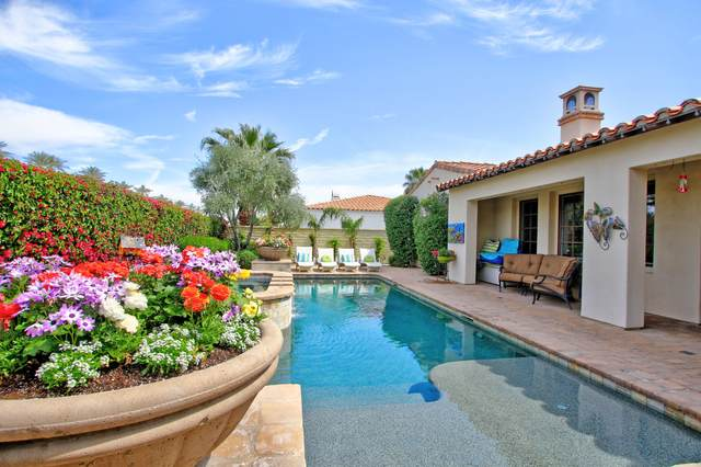 75072 Promontory Place, Indian Wells, CA 92210 (MLS #219040875) :: The Sandi Phillips Team