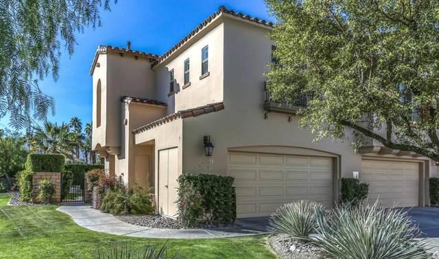 1369 Yermo Drive, Palm Springs, CA 92262 (MLS #219040933) :: HomeSmart Professionals