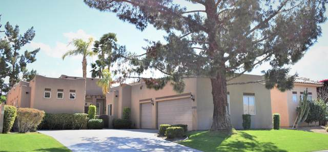 78203 Sombrero Court, Bermuda Dunes, CA 92203 (MLS #219041244) :: Brad Schmett Real Estate Group