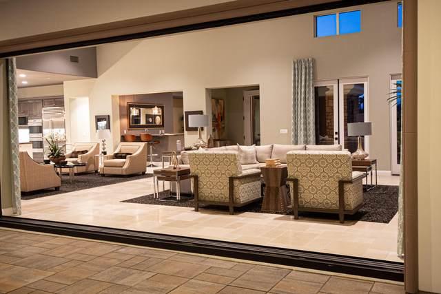 17 Emerald Court, Rancho Mirage, CA 92270 (MLS #219041595) :: The John Jay Group - Bennion Deville Homes