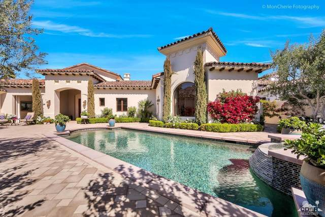 80270 Via Capri, La Quinta, CA 92253 (MLS #219041663) :: Brad Schmett Real Estate Group