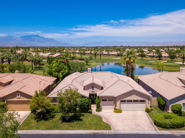 45327 Crystal Springs Drive, Indio, CA 92201 (MLS #219042560) :: The Sandi Phillips Team