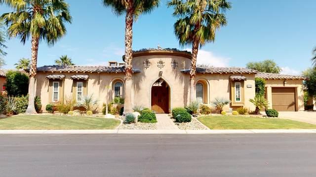 54210 Cananero Circle, La Quinta, CA 92253 (MLS #219042845) :: Desert Area Homes For Sale