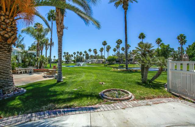 69411 Ramon Road #1001, Cathedral City, CA 92234 (#219042877) :: The Pratt Group