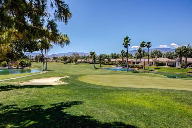 67405 N Laguna Drive, Cathedral City, CA 92234 (MLS #219043140) :: Brad Schmett Real Estate Group