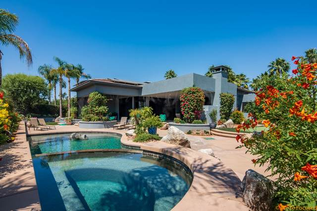 13 Ambassador Circle, Rancho Mirage, CA 92270 (MLS #219043608) :: Mark Wise | Bennion Deville Homes