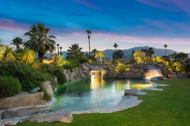 70600 Cypress Lane, Rancho Mirage, CA 92270 (MLS #219044813) :: Brad Schmett Real Estate Group