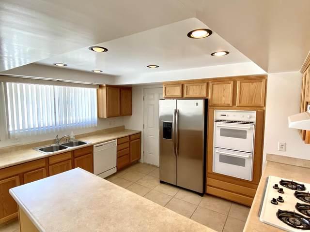 69850 Highway 111, Rancho Mirage, CA 92270 (#219045065) :: The Pratt Group