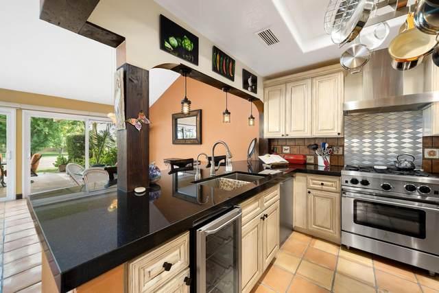 77806 Woodhaven Drive, Palm Desert, CA 92211 (MLS #219045070) :: The John Jay Group - Bennion Deville Homes