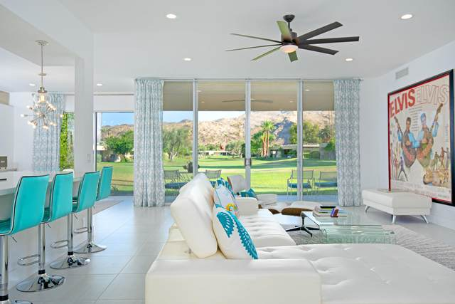 162 Desert Lakes Drive, Palm Springs, CA 92264 (MLS #219045543) :: The John Jay Group - Bennion Deville Homes