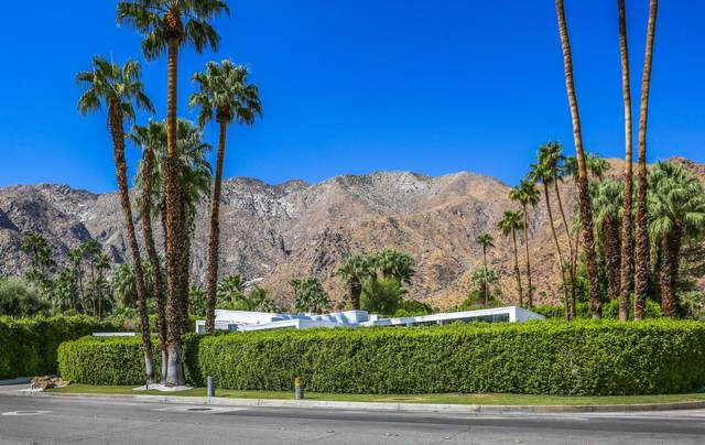 1295 N Via Monte Vista, Palm Springs, CA 92262 (MLS #219045553) :: Brad Schmett Real Estate Group