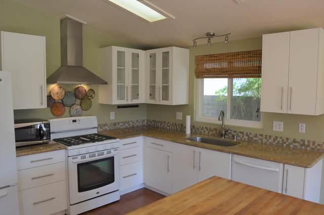 74661 Sweetwell Road, Thousand Palms, CA 92276 (MLS #219046048) :: The Jelmberg Team