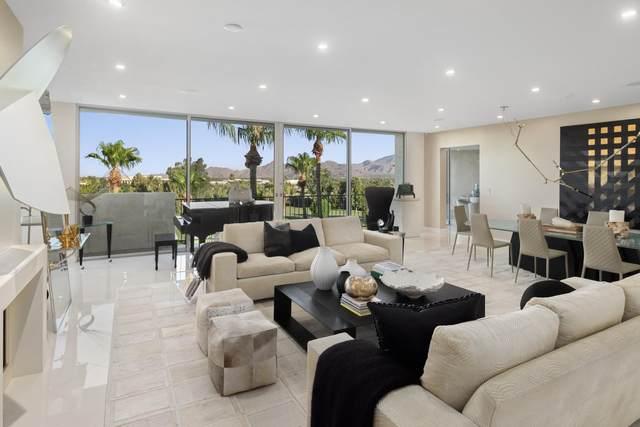 900 Island Drive, Rancho Mirage, CA 92270 (#219046192) :: The Pratt Group