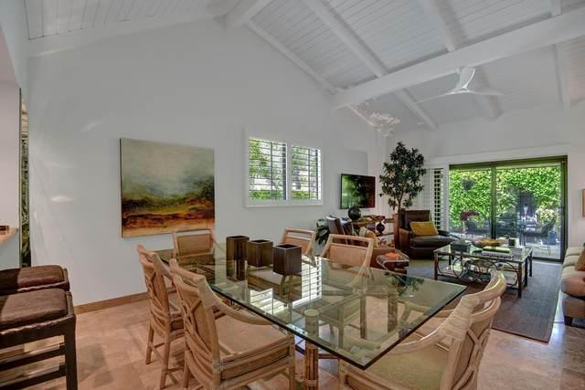 1150 E Palm Canyon Drive, Palm Springs, CA 92264 (MLS #219046319) :: Hacienda Agency Inc