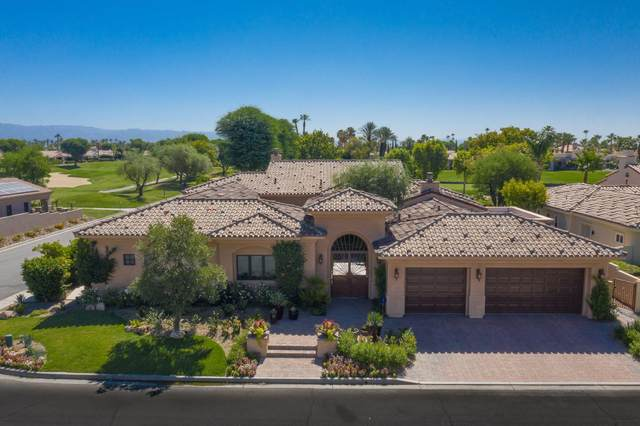 50760 Nectareo, La Quinta, CA 92253 (MLS #219046363) :: Zwemmer Realty Group