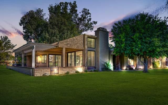 35657 Calle Montigo, Cathedral City, CA 92234 (MLS #219046493) :: Hacienda Agency Inc