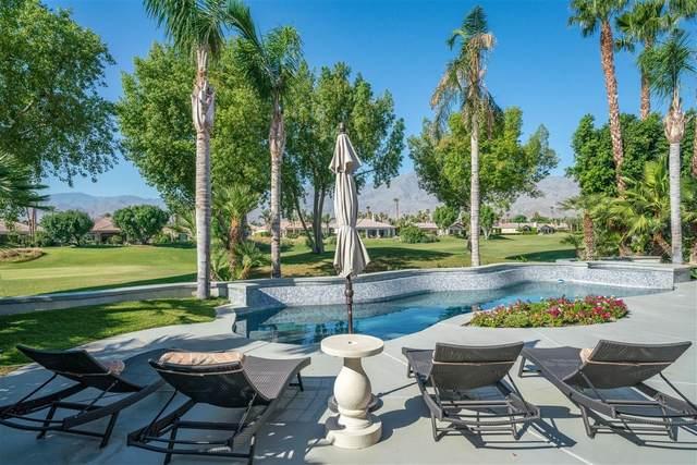 81195 Muirfield, La Quinta, CA 92253 (MLS #219046574) :: Brad Schmett Real Estate Group