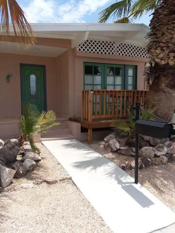 69260 Crestview Drive, Desert Hot Springs, CA 92241 (MLS #219046754) :: Mark Wise | Bennion Deville Homes