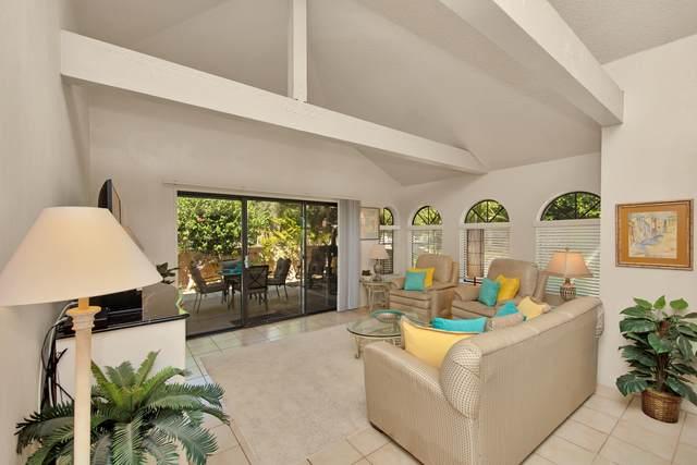 2345 S Cherokee Way, Palm Springs, CA 92264 (MLS #219047140) :: The John Jay Group - Bennion Deville Homes