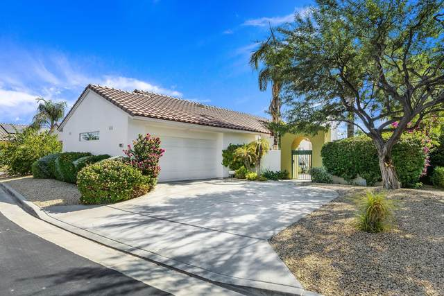 1382 Crystal Court, Palm Springs, CA 92264 (MLS #219048261) :: The John Jay Group - Bennion Deville Homes