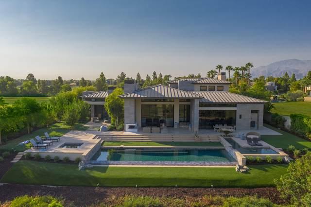 81382 Amundsen Avenue, La Quinta, CA 92253 (MLS #219049071) :: The John Jay Group - Bennion Deville Homes