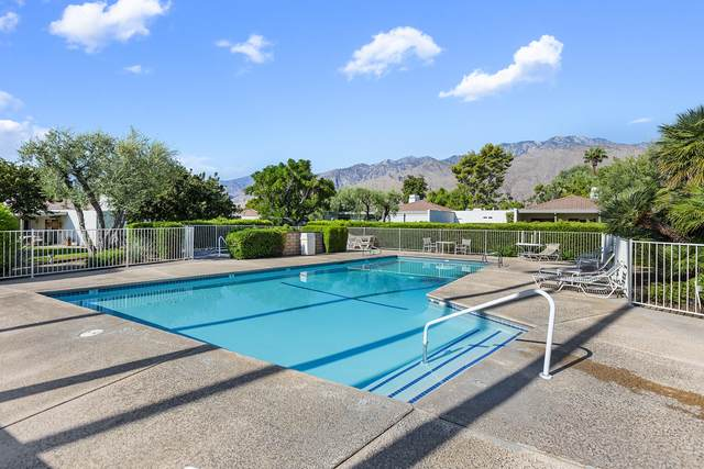 2228 N Sunshine Circle, Palm Springs, CA 92264 (MLS #219049095) :: The John Jay Group - Bennion Deville Homes