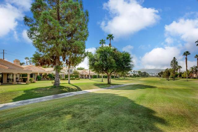 29355 E Trancas Dr. Drive, Cathedral City, CA 92234 (MLS #219049146) :: The John Jay Group - Bennion Deville Homes