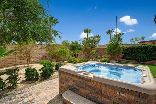 73951 Mondrian Place Place, Palm Desert, CA 92211 (MLS #219049183) :: Mark Wise | Bennion Deville Homes
