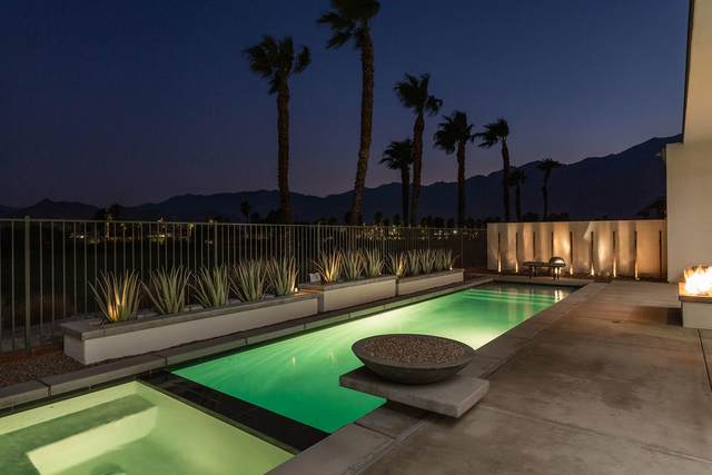 4422 Avant Way, Palm Springs, CA 92262 (MLS #219049185) :: The Sandi Phillips Team