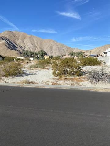 Lot 61 Purple Sage, Palm Springs, CA 92262 (MLS #219049286) :: Lisa Angell