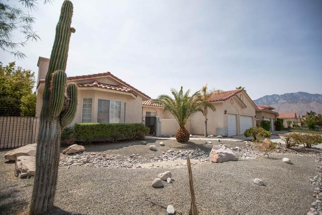 67963 Vega Road, Cathedral City, CA 92234 (MLS #219049562) :: Brad Schmett Real Estate Group