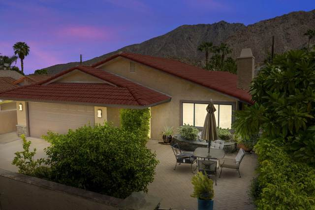 54440 Eisenhower Drive, La Quinta, CA 92253 (MLS #219049613) :: Desert Area Homes For Sale