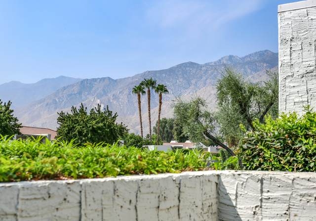 2242 Sunshine Way, Palm Springs, CA 92264 (MLS #219049833) :: The John Jay Group - Bennion Deville Homes