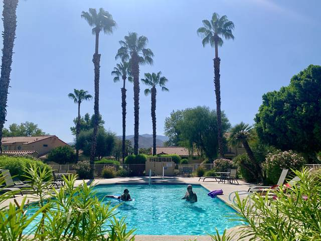 68179 Lakeland Drive, Cathedral City, CA 92234 (MLS #219049994) :: The John Jay Group - Bennion Deville Homes