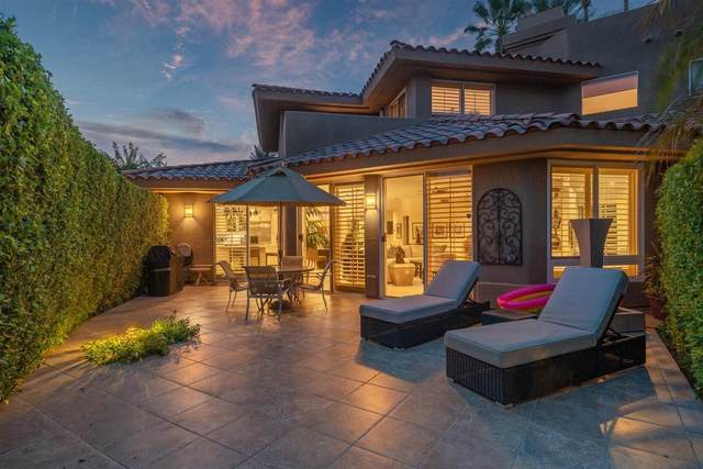 187 Desert Lakes Drive, Rancho Mirage, CA 92270 (MLS #219050001) :: Zwemmer Realty Group