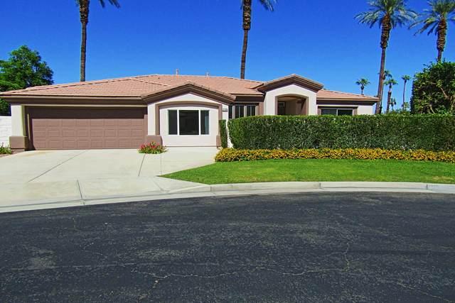 74948 Jasmine Way, Indian Wells, CA 92210 (MLS #219050027) :: Desert Area Homes For Sale