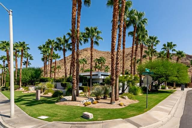 1500 Avenida Sevilla, Palm Springs, CA 92264 (MLS #219050081) :: The Jelmberg Team