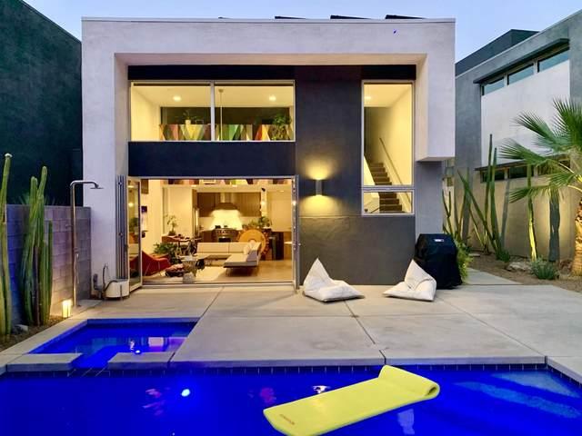 1129 Iris Lane, Palm Springs, CA 92264 (#219050189) :: The Pratt Group