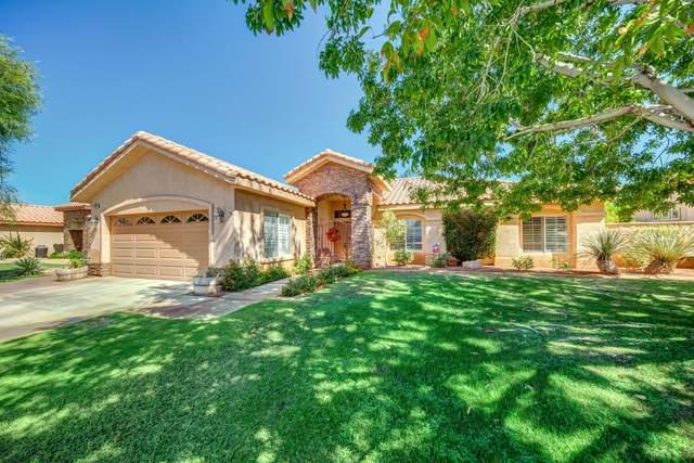 43840 Genoa Drive, La Quinta, CA 92253 (MLS #219050249) :: Brad Schmett Real Estate Group