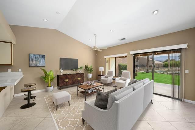 76583 Rudy Court, Palm Desert, CA 92211 (MLS #219050305) :: Mark Wise | Bennion Deville Homes