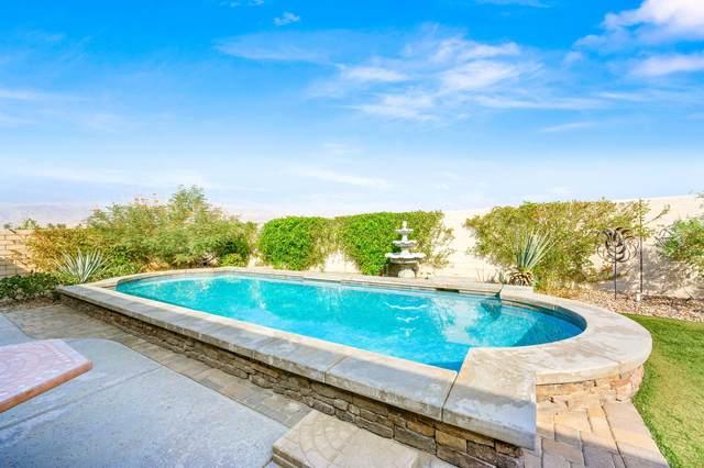 43128 Sentiero Drive, Indio, CA 92203 (MLS #219050800) :: Brad Schmett Real Estate Group