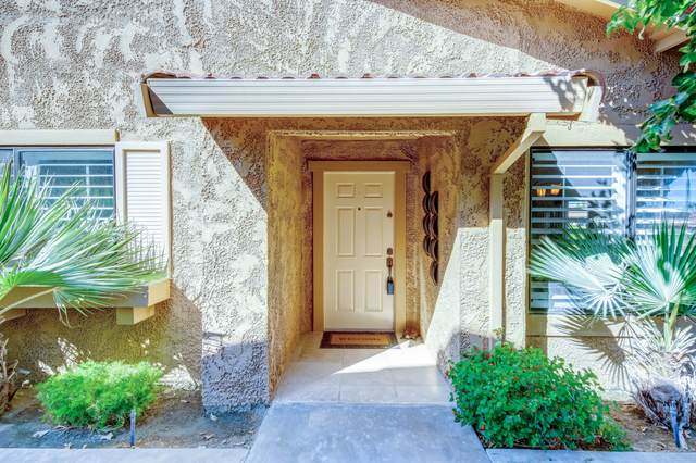 201 N Camino Arroyo, Palm Desert, CA 92260 (MLS #219050887) :: Brad Schmett Real Estate Group