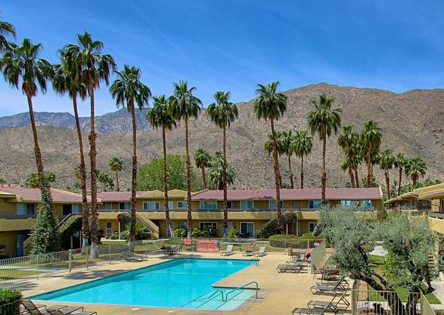 1950 S Palm Canyon Drive, Palm Springs, CA 92264 (MLS #219050901) :: Mark Wise | Bennion Deville Homes