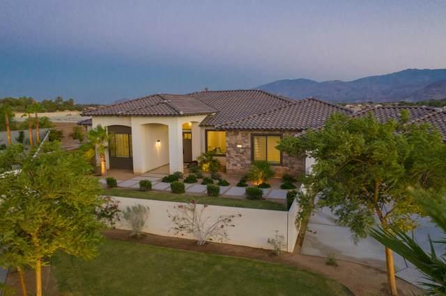 9 Siena Vista Court, Rancho Mirage, CA 92270 (MLS #219051718) :: Mark Wise | Bennion Deville Homes