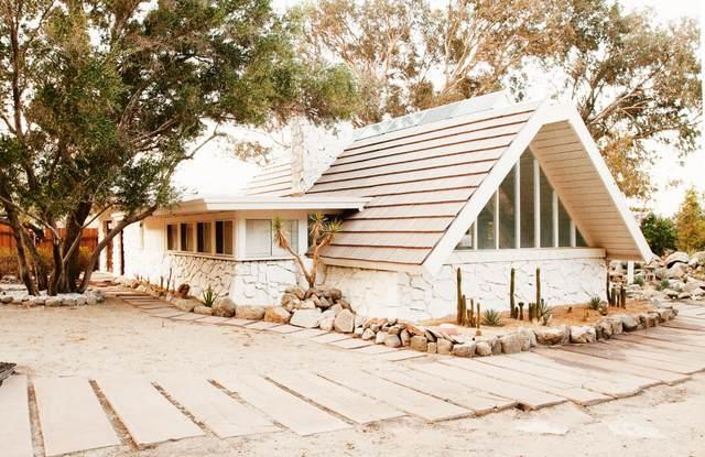15944 Snow Creek Rd Road, Whitewater, CA 92282 (MLS #219052465) :: Hacienda Agency Inc