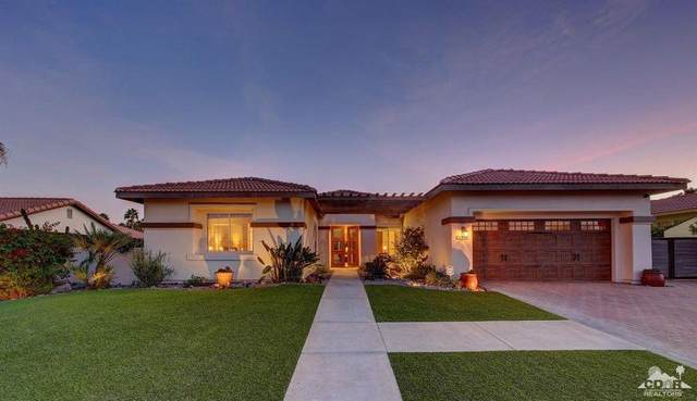 74551 Columbine Drive, Palm Desert, CA 92260 (MLS #219052471) :: Brad Schmett Real Estate Group